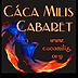 Cáca Milis Cabaret Logo